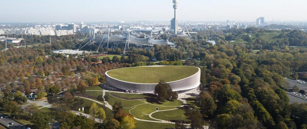 3XN Chosen To Design Munich Arena