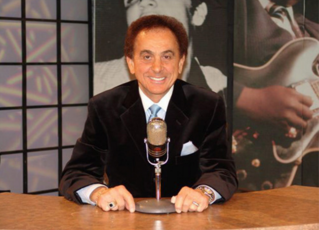 George Klein, Legendary DJ And Elvis' Best Friend, Dies