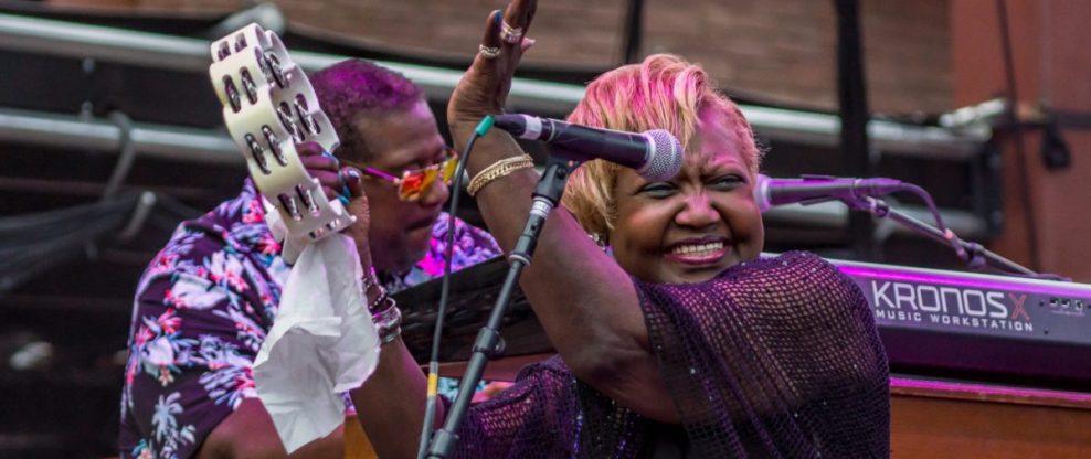 Jerry Garcia Band Vocalist Gloria Jones Passes Away