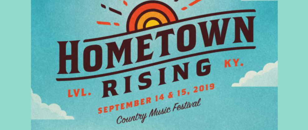 Danny Wimmer Presents Debuts Hometown Rising Country Music & Bourbon Festival