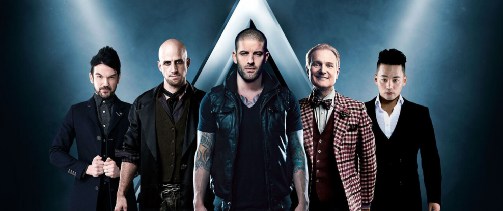 Cirque du Soleil Buys The Illusionists' Production Company 'The Works'