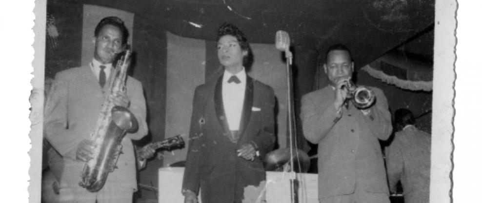 Jackie Shane, Pioneering Transgender Singer, Dies At 78