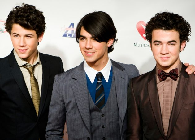 "The Jonas Brothers Reportedly Reuniting as ""JONAS"""