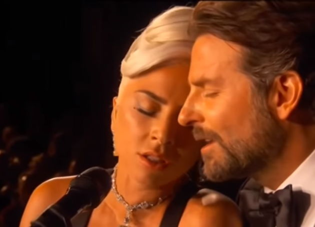 Bradley Cooper Won't Tour With Lady Gaga But May Do One-Off