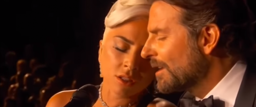 Lady Gaga And Bradley Cooper Are Not In Love (It's Just A Silly Phase)