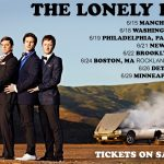 The Lonely Island Finally Goes On Tour