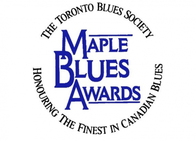 Colin Linden was named Songwriter of the Year At the 24th Annual Maple Blues Awards