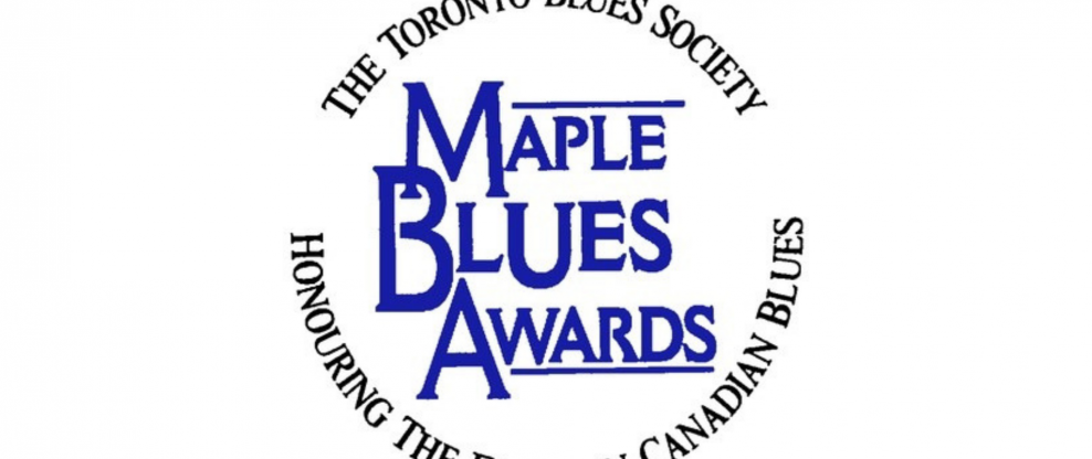 Colin James And Women Sweep Maple Blues Awards