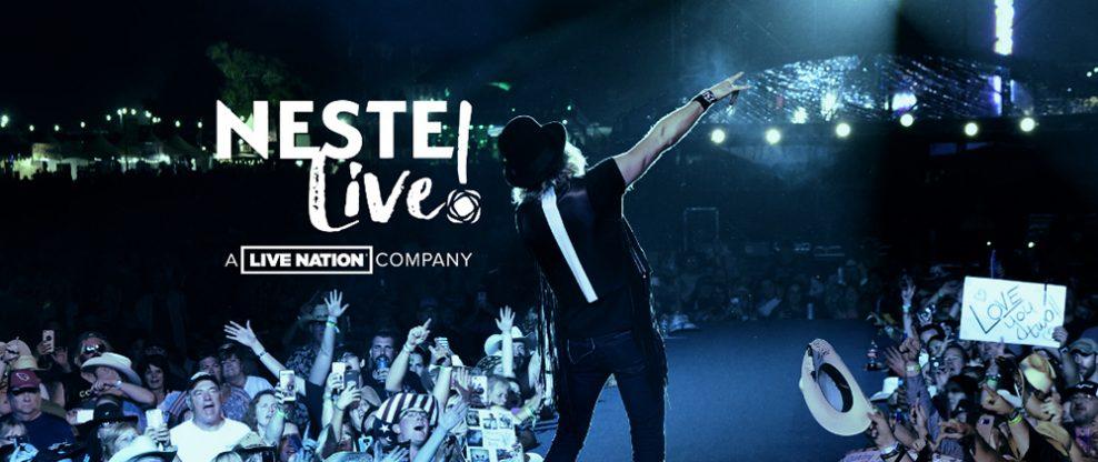 Neste Live!