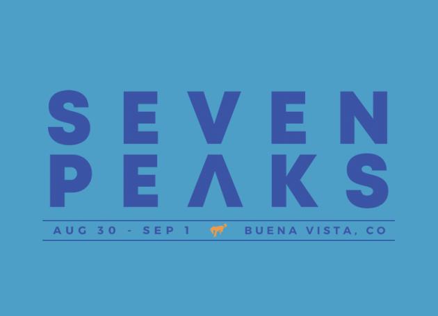 Seven Peaks 2019