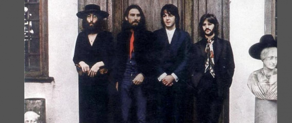 Beatles Legal Document Up For Grabs For $325k As Peter Jackson Announces Documentary On The Fab Four