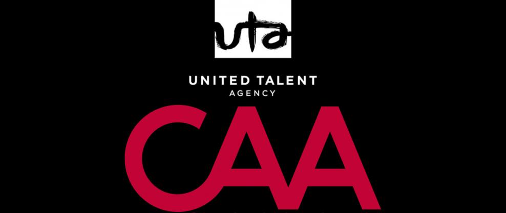 CAA, UTA Settle 4-Year-Old 'Poaching' Lawsuit