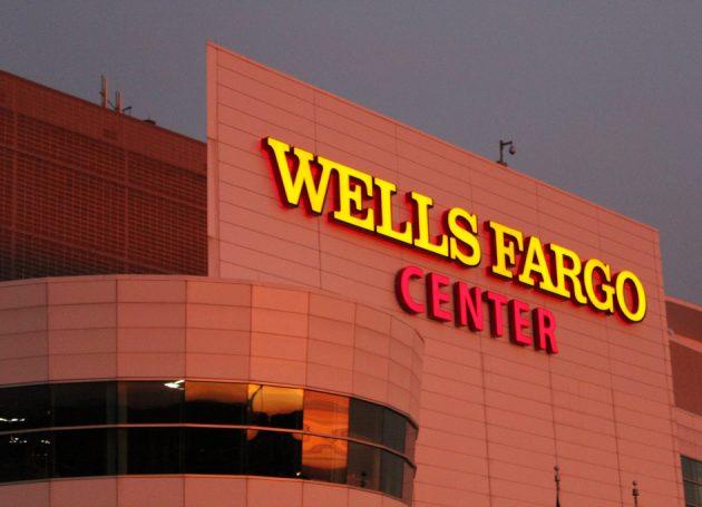 Wells Fargo Center Unveils Next Stage Of Transformation