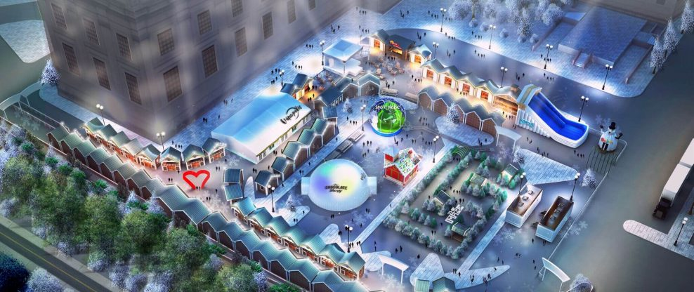 Winterfest, Dubbed The Fyre Festival Of Pop-Up Holiday Events, Continues To Draw Criticism