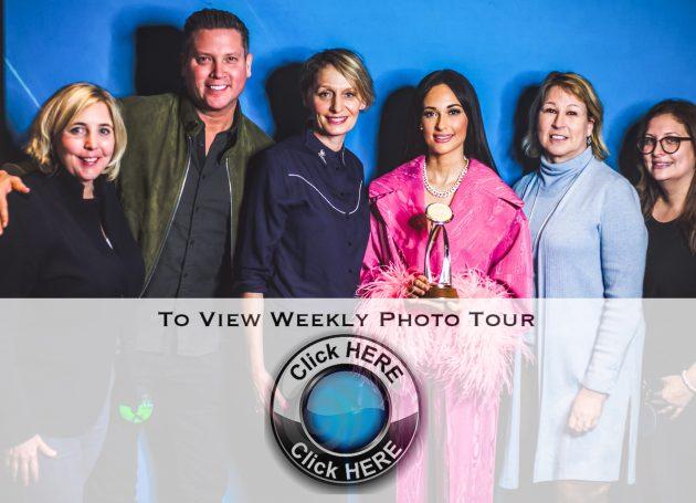 Photo Tour - March 10,2019