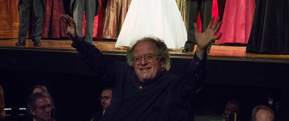 Judge Dismisses Some of James Levine's Lawsuit Against Met Opera