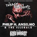Phill Anselmo