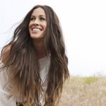Alanis Morissette Announces That She Is Pregnant With Baby No. 3