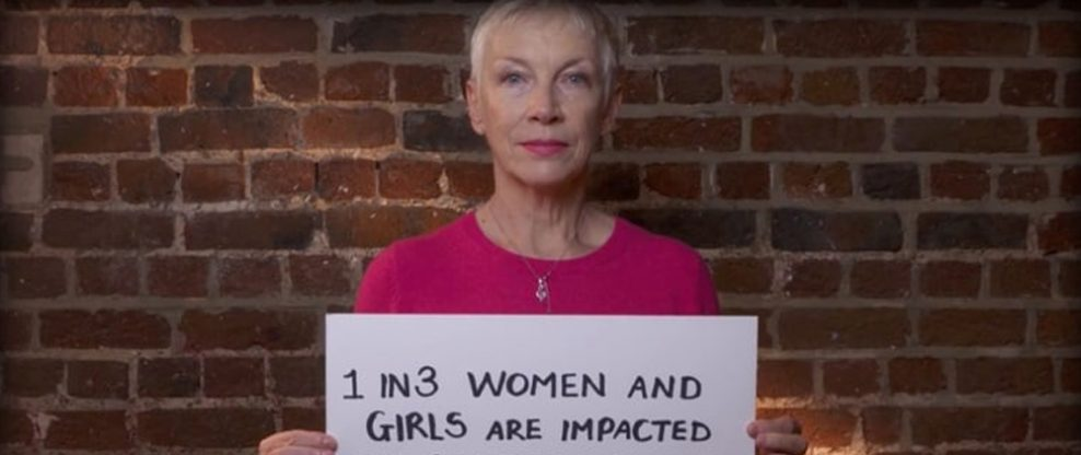 Annie Lennox Partners With The Circle & Apple Music For Global International Women's Day Initiative
