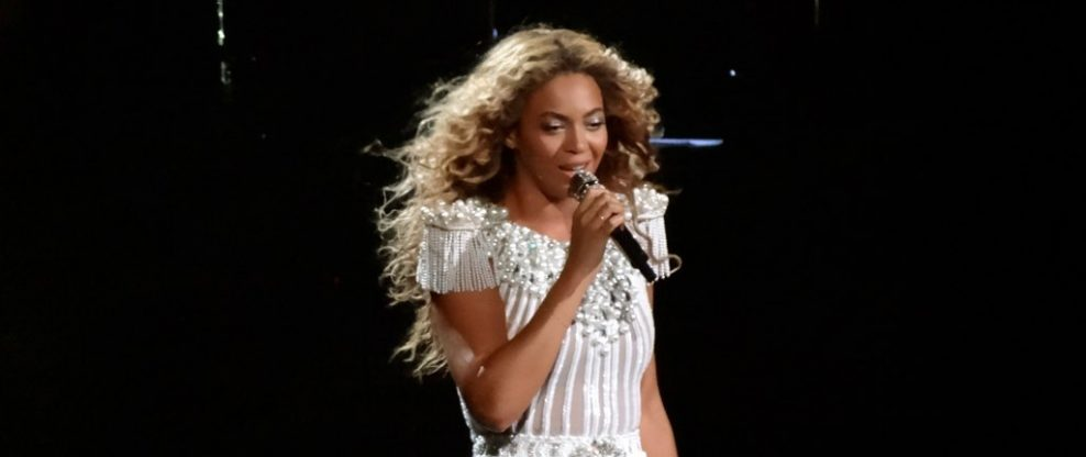 Beyonce Drops Surprise 'Homecoming' Live Album