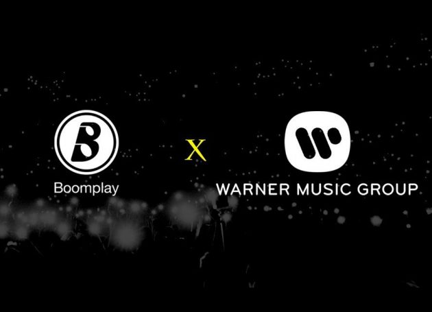 Africa's Boomplay Inks Licensing Deal With Warner Music