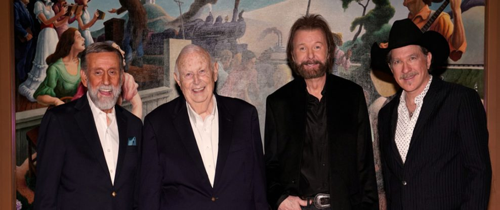 Country Music Association Announces Jerry Bradley, Brooks & Dunn and Ray Stevens as 2019 Hall of Fame Inductees