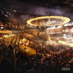 Fusion Arena, a $50 Million Esports Venue, Planned For Philadelphia