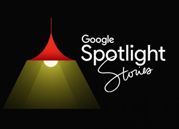 Google Spotlight Stories VR Unit Shutting Down