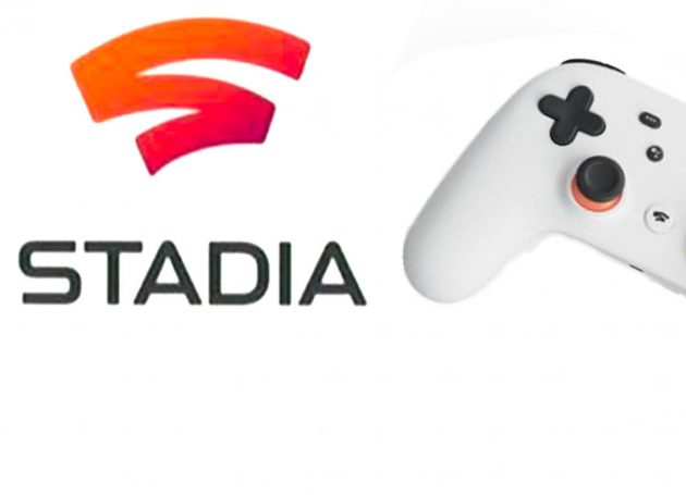 Google Announces Browser-Based Video Game Service 'Stadia'