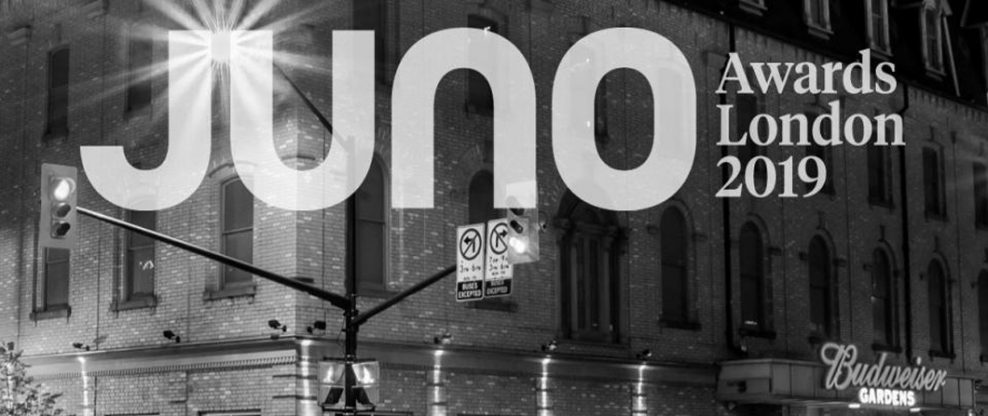 2019 JUNO Award Winners: The Complete List