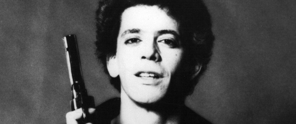 Lost Lou Reed Cassette Tape Recorded For Andy Warhol Discovered