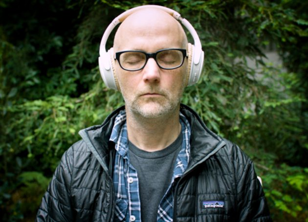 Moby Releases New Album 'Long Ambients 2' Exclusively Via Calm App