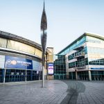 UK's Motorpoint Arena Nottingham Has Greenest Day Ever