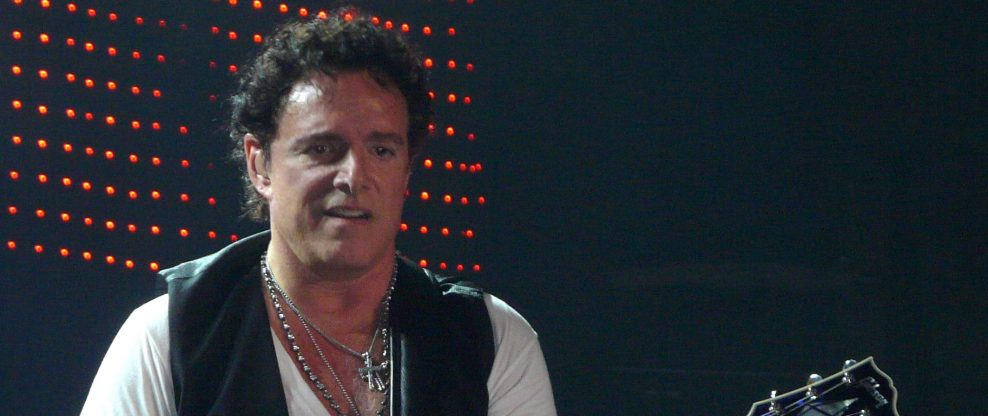 Journey Guitarist Neal Schon Sues Live Nation Claiming Security Guard Assaulted His Wife During Concert