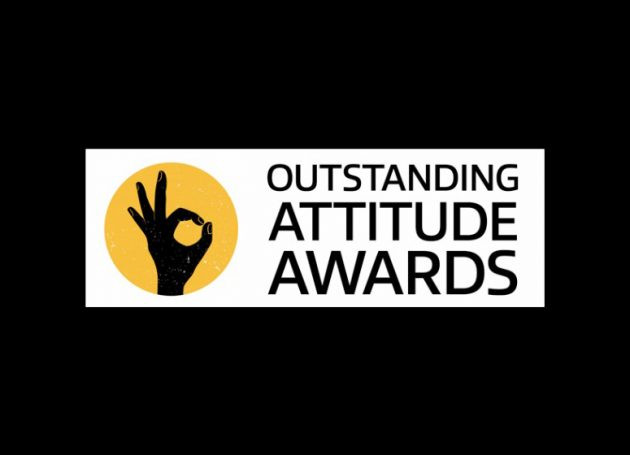 Outstanding Attitude Awards