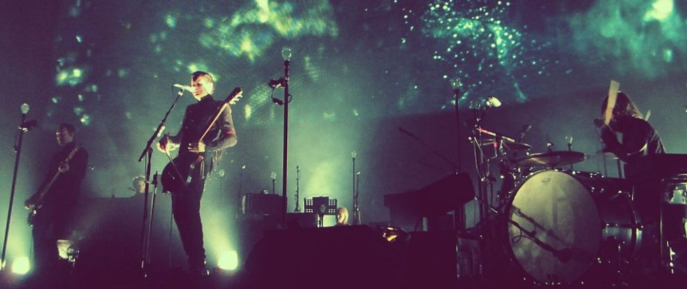 Sigur Ros Members Charged With Tax Evasion