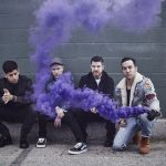Fall Out Boy Drops Out Of Several 'Hella Mega' Shows After A Member Of The Band's Team Tests Positive