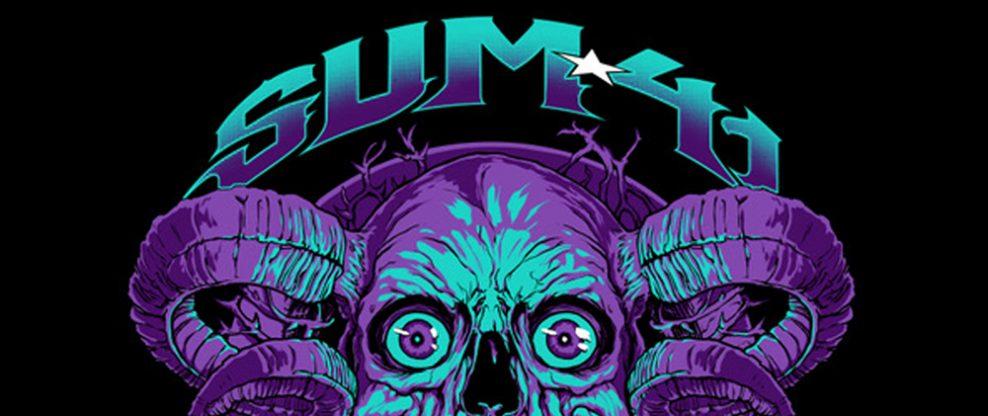 Sum 41 Announces 'No Personal Space' Tour