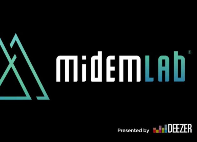 Midem Adds Live Music Section To Its MidemLab Startup Competition