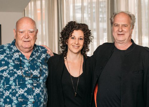 Michael Gudinski And Michael Chugg Announce Exclusive Joint Venture