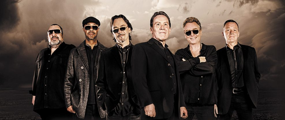 UB40's Brian Travers Diagnosed With Brain Tumor