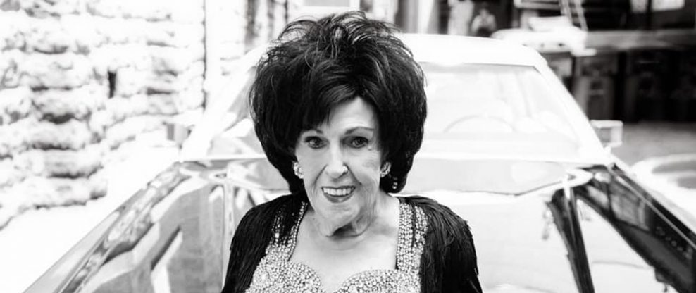 Queen of Rockabilly Wanda Jackson Announces Retirement From Touring