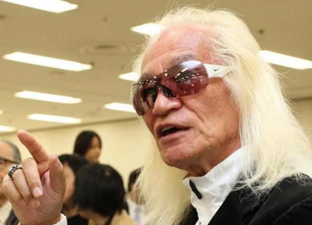 Famed Japanese Singer & Actor Yuya Uchida Passes At 79