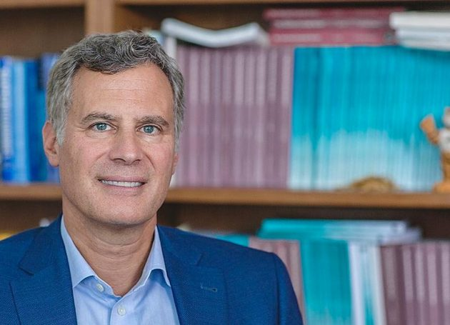 Princeton University Economist, Ticketing Specialist Alan Krueger Dies