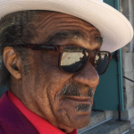 R&B Singer Andre Williams Dies