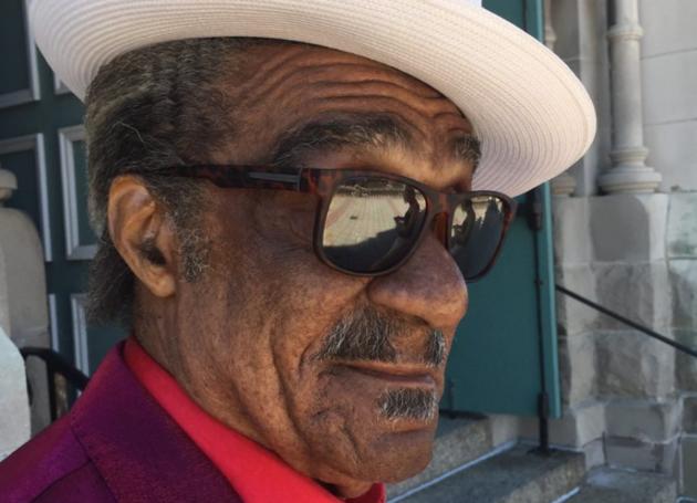 R&B Singer Andre Williams Dies