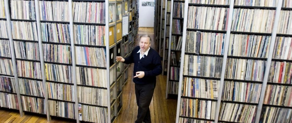 The ARChive of Contemporary Music In NYC Launches GoFundMe Page For Its Preservation