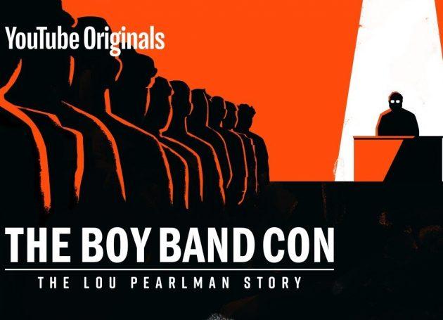 The Boy Band Con