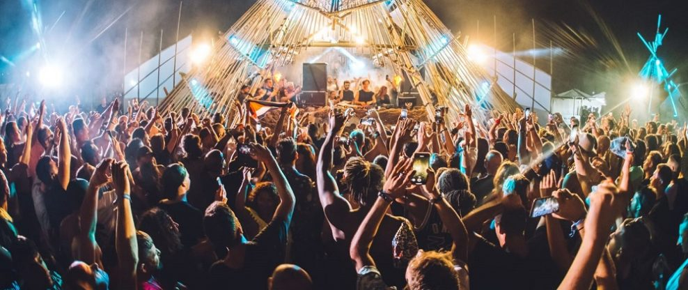 Portugal's BPM Festival Goes Cashless For 2019
