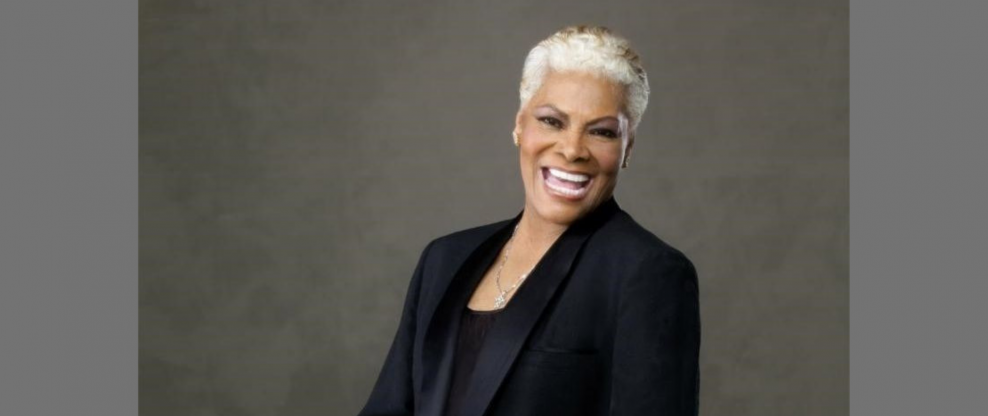 Dionne Warwick Announces First Album In Five Years